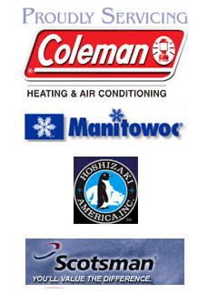 Hvac Refrigeration And Ice Machine Service And Sales